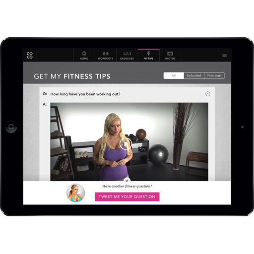 Cocos_workout_world_by_skimble_app_promo4_fitness_tips