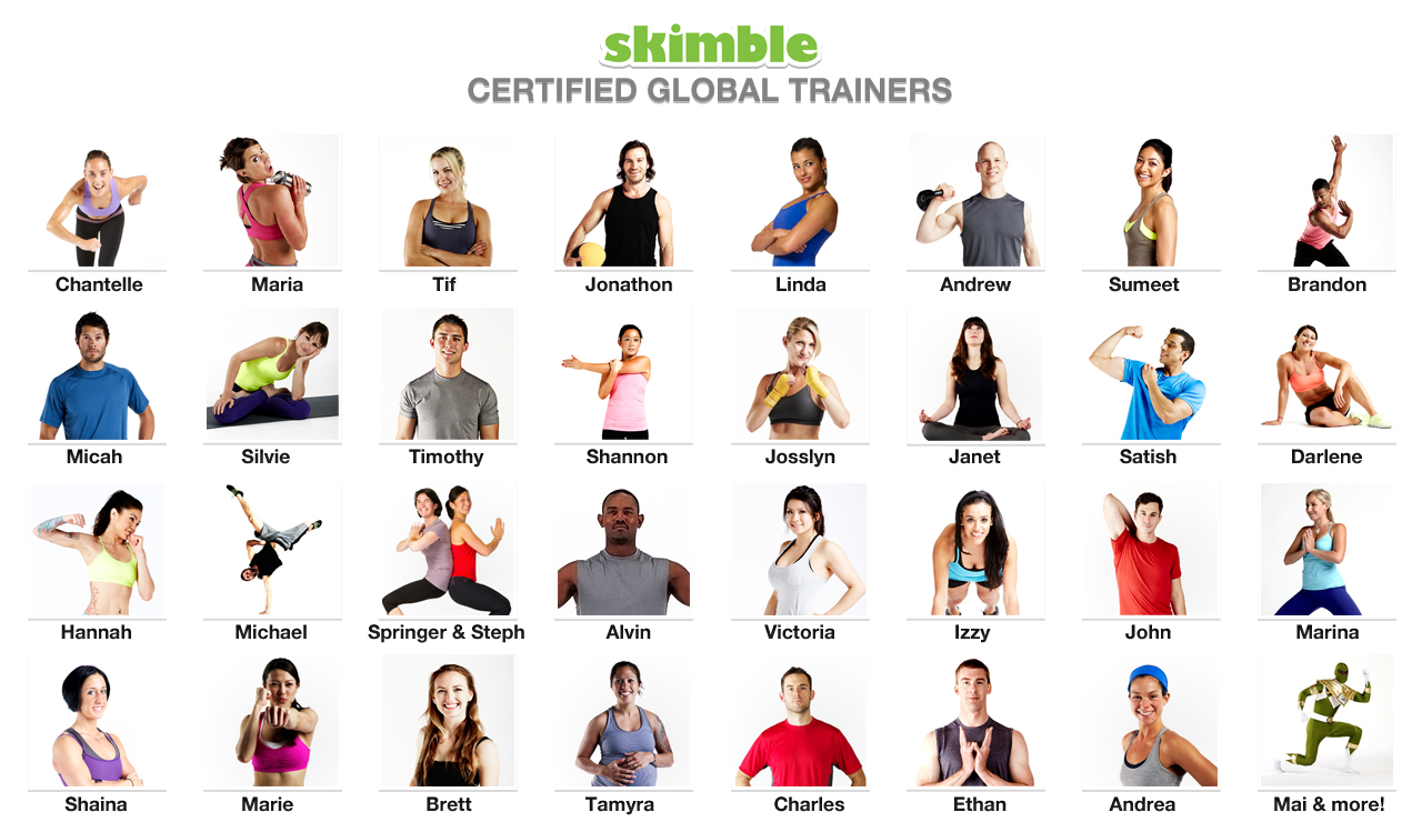 Skimble_team_certified_global_personal_trainers_coaches