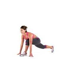 100 second wall sit challenge  workout  workout trainer